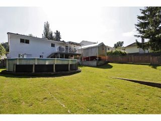 Photo 15: 3543 MONASHEE Street in Abbotsford: Abbotsford East House for sale : MLS®# F1413937