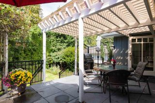 Photo 12: 6837 COPPER COVE Road in West Vancouver: Whytecliff House for sale : MLS®# R2332047