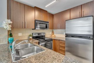 Photo 10: 1710 892 CARNARVON Street in New Westminster: Downtown NW Condo for sale : MLS®# R2601889