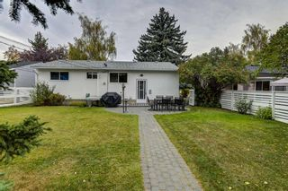 Photo 26: 511 Aberdeen Road SE in Calgary: Acadia Detached for sale : MLS®# A1153029