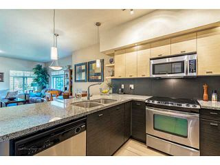 """Photo 3: 14 6299 144TH Street in Surrey: Sullivan Station Townhouse for sale in """"Altura"""" : MLS®# F1442845"""