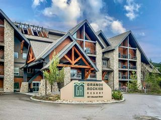 Photo 13: 338 901 Mountain Street: Canmore Apartment for sale : MLS®# A1100965