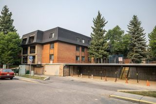 Photo 29: 3101 4001C 49 Street NW in Calgary: Varsity Apartment for sale : MLS®# A1135527