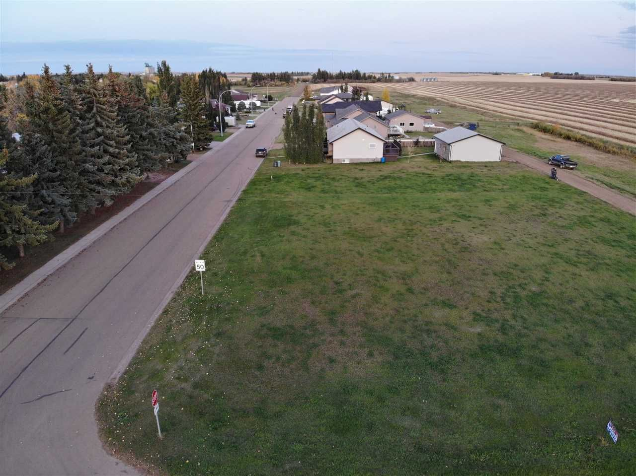 Main Photo: 5611 45 Avenue: Killam Vacant Lot for sale : MLS®# E4207344