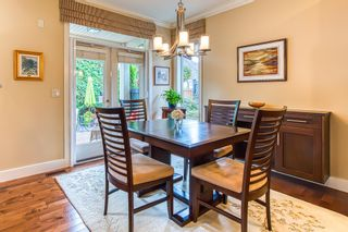 """Photo 12: 13 350 174 Street in Surrey: Pacific Douglas Townhouse for sale in """"The Greens"""" (South Surrey White Rock)  : MLS®# R2433866"""