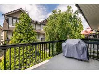 """Photo 16: 73 19932 70 Avenue in Langley: Willoughby Heights Townhouse for sale in """"Summerwood"""" : MLS®# R2388854"""
