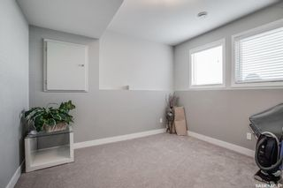 Photo 25: 322 Olson Lane West in Saskatoon: Rosewood Residential for sale : MLS®# SK845362