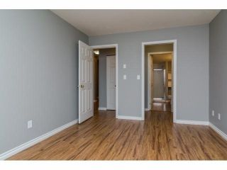 """Photo 8: 329 2750 FAIRLANE Street in Abbotsford: Central Abbotsford Condo for sale in """"THE FAIRLANE"""" : MLS®# F1428068"""