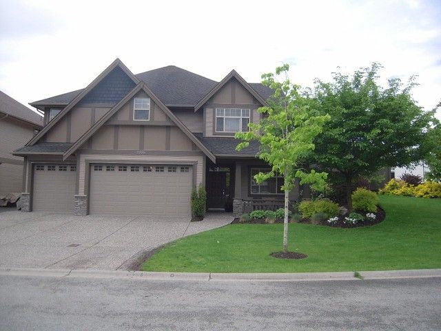 Main Photo: 33504 SHEENA Place in Abbotsford: Abbotsford East House for sale : MLS®# F1411361