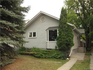 Photo 1: 964 Merriam Boulevard in Winnipeg: East Fort Garry Residential for sale (1J)  : MLS®# 1724604