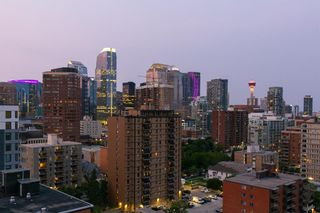 Photo 20: 1501 817 15 Avenue SW in Calgary: Beltline Apartment for sale : MLS®# A1133461