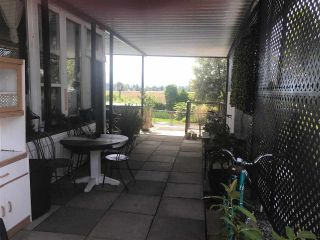 Photo 3: 36 41168 LOUGHEED Highway: Manufactured Home for sale in Mission: MLS®# R2578557