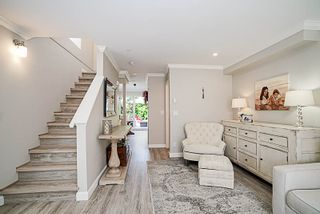 "Photo 6: 6673 PRENTER Street in Burnaby: Highgate Townhouse for sale in ""BERKLEY"" (Burnaby South)  : MLS®# R2184756"