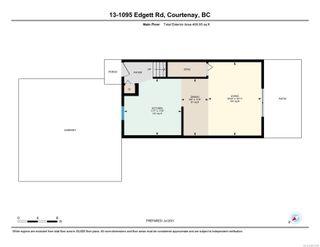 Photo 9: 13 1095 Edgett Rd in : CV Courtenay City Condo for sale (Comox Valley)  : MLS®# 882938