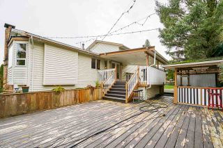 """Photo 33: 5749 189A Street in Surrey: Cloverdale BC House for sale in """"FAIRWAY ESTATES"""" (Cloverdale)  : MLS®# R2545304"""