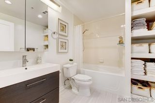 Photo 21: Townhouse for sale : 2 bedrooms : 110 W Island Ave in SAN DIEGO