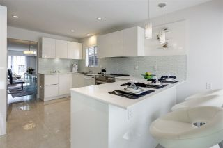 Photo 7: 6191 BALSAM Street in Vancouver: Kerrisdale House for sale (Vancouver West)  : MLS®# R2150270