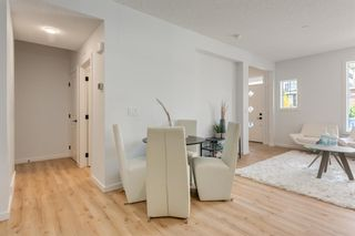Photo 13: 249 Lucas Avenue NW in Calgary: Livingston Row/Townhouse for sale : MLS®# A1102463