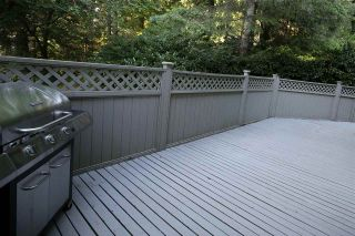 Photo 12: 901 BRITTON DRIVE in Port Moody: North Shore Pt Moody Townhouse for sale : MLS®# R2290953