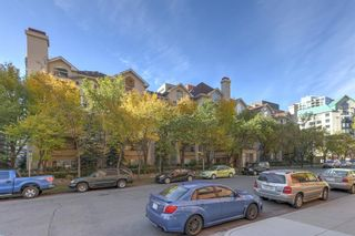 Photo 32: 312 777 3 Avenue SW in Calgary: Downtown Commercial Core Apartment for sale : MLS®# A1104263