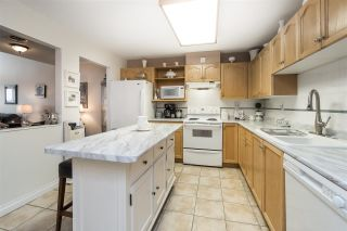 "Photo 11: 305 7500 COLUMBIA Street in Mission: Mission BC Condo for sale in ""Edwards Estates"" : MLS®# R2483286"