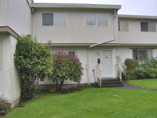 Photo 28: 36 400 Robron Rd in CAMPBELL RIVER: CR Campbell River Central Row/Townhouse for sale (Campbell River)  : MLS®# 744564