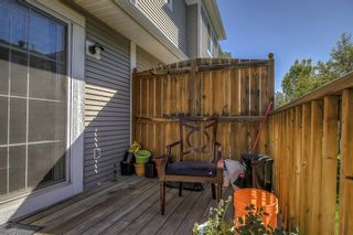 Photo 26: 16 Country Village Lane NE in Calgary: Country Hills Village Row/Townhouse for sale : MLS®# A1117477