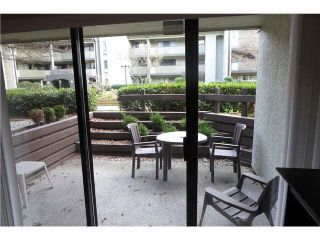 "Photo 9: 110 1200 PACIFIC Street in Coquitlam: North Coquitlam Condo for sale in ""Glenview Manor"" : MLS®# V1103999"
