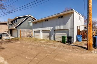 Photo 32: 1027 Rundle Crescent NE in Calgary: Renfrew Detached for sale : MLS®# A1144424