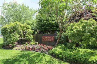 """Photo 30: 410 2800 CHESTERFIELD Avenue in North Vancouver: Upper Lonsdale Condo for sale in """"Somerset Green"""" : MLS®# R2574696"""