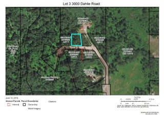 """Photo 1: 3 3000 DAHLIE Road in Smithers: Smithers - Rural Land for sale in """"Mountain Gateway Estates"""" (Smithers And Area (Zone 54))  : MLS®# R2280165"""
