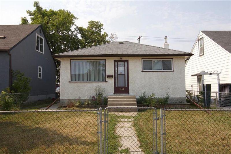 FEATURED LISTING: 2148 Gallagher Avenue Winnipeg