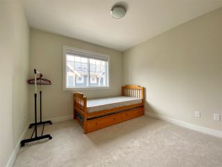 """Photo 18: 17 7288 BLUNDELL Road in Richmond: Broadmoor Townhouse for sale in """"SONATINA"""" : MLS®# R2461126"""