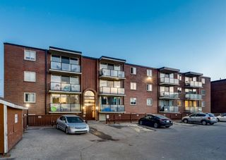 Photo 38: 338 1421 7 Avenue NW in Calgary: Hillhurst Apartment for sale : MLS®# A1095896