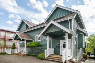 Photo 17: C 136 W 4TH Street in North Vancouver: Lower Lonsdale Townhouse for sale : MLS®# R2454273
