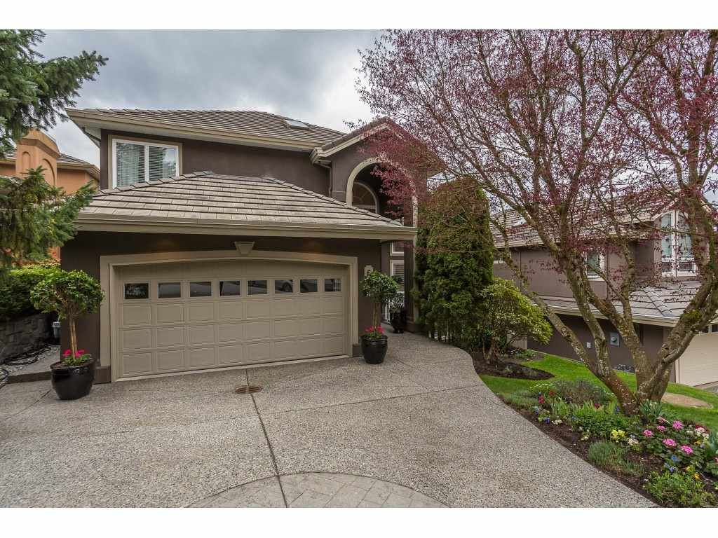 """Main Photo: 68 WILKES CREEK Drive in Port Moody: Heritage Mountain House for sale in """"HERITAGE MOUNTAIN"""" : MLS®# R2360515"""