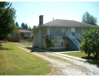Photo 2: 483 MIDVALE ST in Coquitlam: Central Coquitlam House for sale : MLS®# V549735