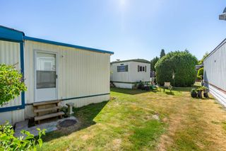 """Photo 23: 119 1840 160 Street in Surrey: King George Corridor Manufactured Home for sale in """"Breakaway Bays"""" (South Surrey White Rock)  : MLS®# R2598312"""