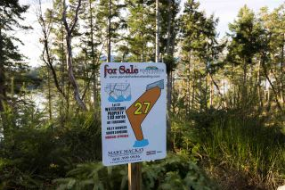"Photo 10: Lot 27 PENDER LANDING Road in Garden Bay: Pender Harbour Egmont Land for sale in ""Pender Harbour Landing"" (Sunshine Coast)  : MLS®# R2336263"
