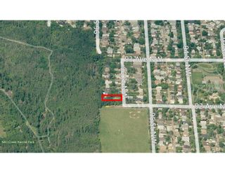 Photo 5: 9205 96 Street NW: Edmonton Vacant Lot for sale