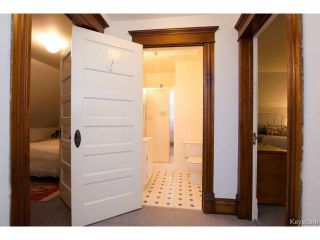 Photo 14: 97 Kingsway in WINNIPEG: River Heights / Tuxedo / Linden Woods Residential for sale (South Winnipeg)  : MLS®# 1426586