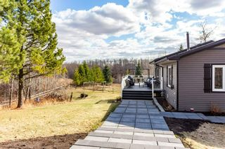 Photo 39: 30 1219 HWY 633: Rural Parkland County House for sale : MLS®# E4239375