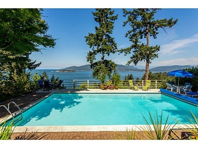 FEATURED LISTING: 5220 KEITH ROAD West Vancouver