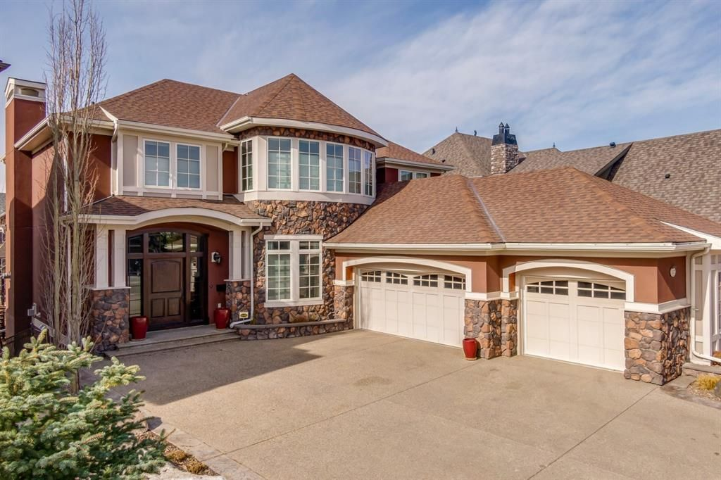 Main Photo: 117 Coopers Park SW: Airdrie Detached for sale : MLS®# A1084573
