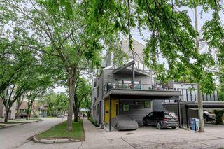 Photo 1: 3 279 Hugo Street in Winnipeg: Condominium for sale (1B)  : MLS®# 202013208