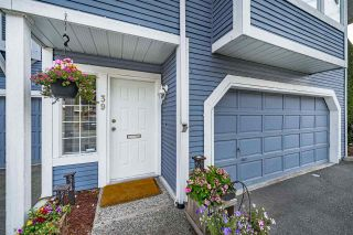 "Photo 1: 39 1140 FALCON Drive in Coquitlam: Eagle Ridge CQ Townhouse for sale in ""FALCON GATE"" : MLS®# R2491133"