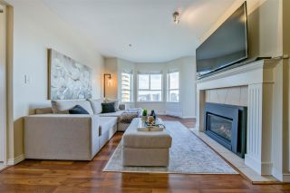 "Photo 2: 401 202 MOWAT Street in New Westminster: Uptown NW Condo for sale in ""Sausalito"" : MLS®# R2548645"