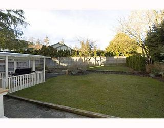 Photo 10: 4285 W 29TH Avenue in Vancouver: Dunbar House for sale (Vancouver West)  : MLS®# V755126