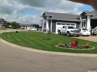 Photo 39: 100 Fairway Drive in Delisle: Residential for sale : MLS®# SK842645