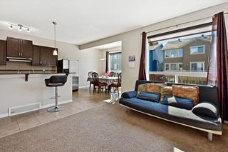 Photo 13: 318 Kingsbury View SE: Airdrie Detached for sale : MLS®# A1080958